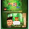 Little Worlds Studio are certainly one to watch, they have produced some great apps and have more to follow, we can't wait because if they are anything like Color Cross […]