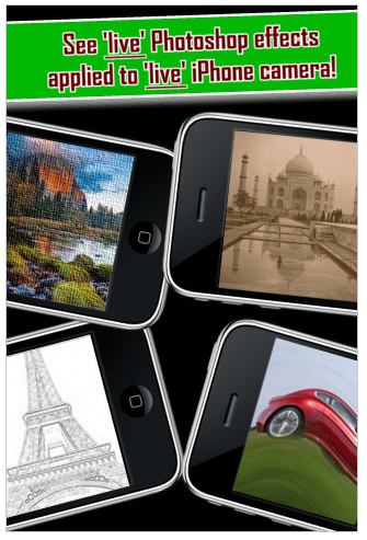 Top 10 Latest Updated iPhone Photography Apps - TheAppWhisperer