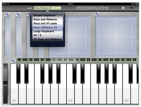 Top 10 MIDI Controller Apps For iPad - TheAppWhisperer