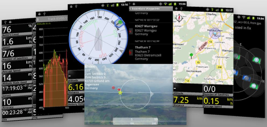 Top 10 Android Sailing Apps - TheAppWhisperer