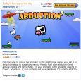 Don't miss this free app available from the Amazon Appstore today. Abduction! 2. As cute, cuddly animals begin disappearing in droves across the world, their last hope once again rests […]