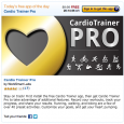 A great deal from Amazon this today, this app usually retails for $9.99. WorkSmart Labs' CardioTrainer Pro, which builds upon the features included in the popular CardioTrainer app, turns your […]