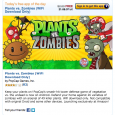 Amazon are offering a great free app today, Plants vs Zombies is an excellent app and now becoming a classic. If you don't already own this app, then get it […]