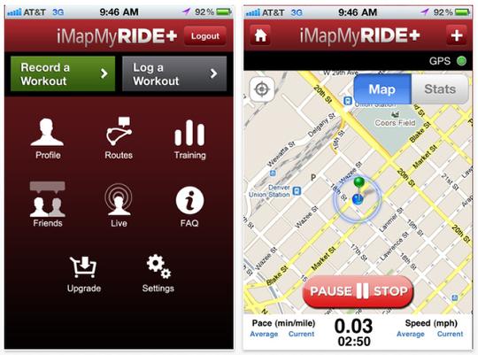 Top 10 Bike Navigation iOS Apps - TheAppWhisperer