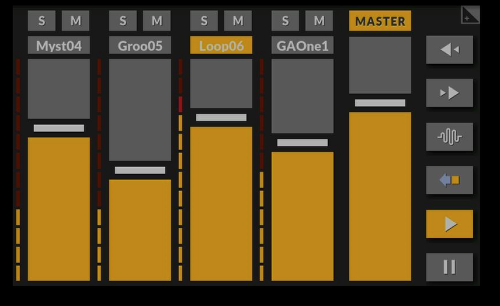top midi controller apps for android theappwhisperer. Black Bedroom Furniture Sets. Home Design Ideas