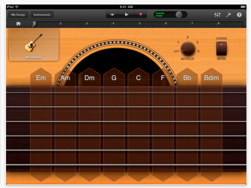 GarageBand For iPad - Your Questions - Answered - TheAppWhisperer