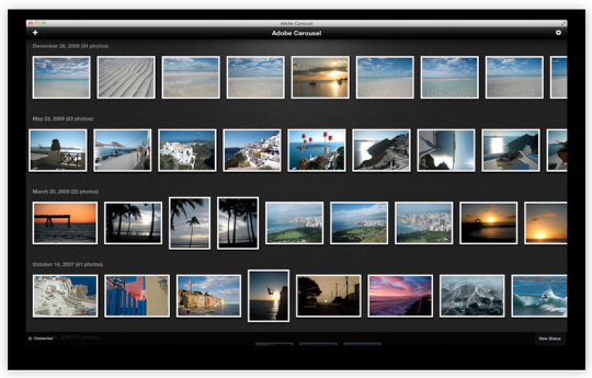 how to add photos to ipad without syncing