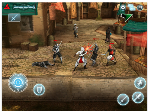 Assassin S Creed Altair S Chronicles Hd Massive Price Drop