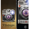 This is a brand new app that's just hit the Apple App Store. Vintage Camera is a new reference application for iPhone and iPod Touch. It adds fully original and […]