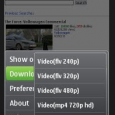 YouTube Downloader Pro allows you to download video in 4 formats and audio as MP3 from your favorite YouTube clips locally on your phone. With this app you can browse […]