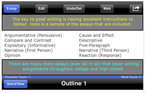 essay writing workstation Outlining essay writing that's why students should stay away from these topicsessay writing workstation for ios essay writing assistant - downloadcomfrom.