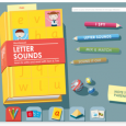 Latest apps and updates to hit the iTunes App Store today… Montessori Letter Sounds HD Les Trois Elles Interactive, publisher of the Award Winning Numberland HD, is proud to present […]