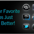 A series of updates to BlackBerry apps will be released over the coming days to make it even easier for users to stay connected with their BBM contacts. RIM today […]
