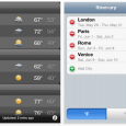Latest apps and updates to hit the iTunes app store today… Trip Weather – Forecast for Every City of Your Tour Trip Weather – Forecast for Every City of Your […]