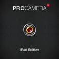Recently the first 'serious' iPad focused camera app launched in the Apple App Store. ProCamera HD packs a punch, laden with excellent camera features, including exposure and white balance, manual […]