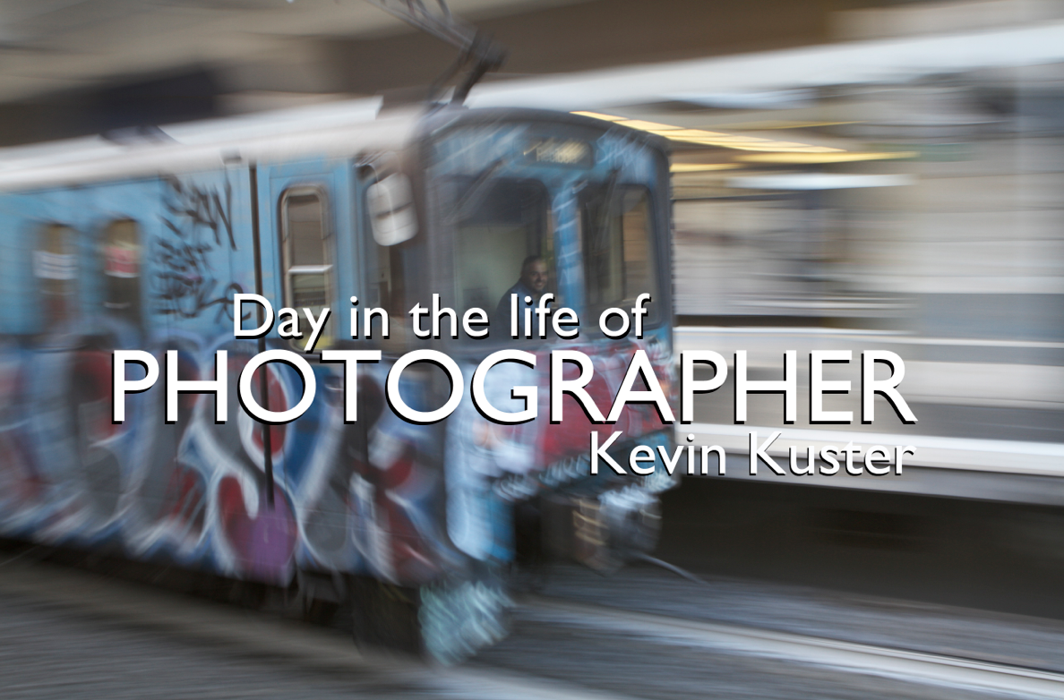A Day In The Life Of Kevin Kuster – Former Senior Playboy Photographer Reveals All (almost)!