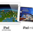 Well the rumor sites are awash with news right now that the brand new Apple iPad 5 will launch in September 2013, with the second generation iPad Mini (which we […]