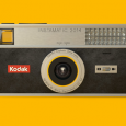 Well, take a look at this, many of us have owned a Kodak Instamatic at some point in our lives and this new concept Instamatic Android Smartphone looks very much […]