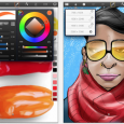 SketchBook Pro for iPad by Autodesk Inc is a hugely popular app with artists for painting and drawing, it's incredibly powerful and allows for full screen work. It also includes […]