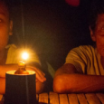 Our wonderful columnist Kevin Kuster (previously Senior Photo Editor for Playboy magazine) is working with the non-profit @watts_of_love. They distributed 1000 solar LED lights to Ilin Island last February to […]