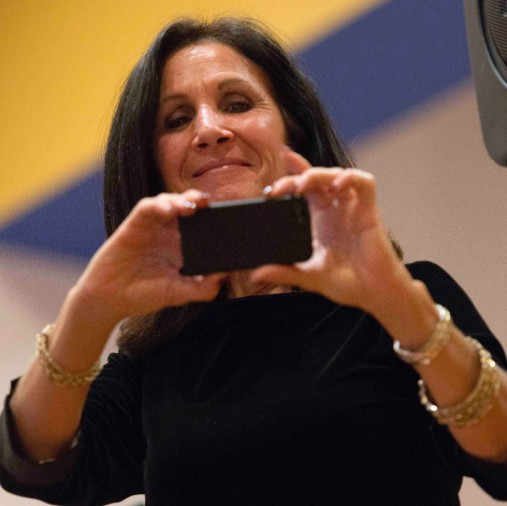 Mobile Photographer Interview - A Day In The Life Of Gina Costa - ...