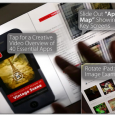 Dan Marcolina (one of our Columnists) as well as phenomenal author of the iPhone Obsessed Series of books has dropped the price of AppAlchemy. AppAlchemy features overviews of Marcolina's 40 […]