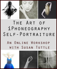 The Art of iPhoneography Self-Portraiture Course