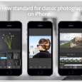 We announced news of this new app yesterday from the developers of CameraBag and it's already proving to be very popular. fotograf is built around classic photography essentials, starting with […]