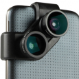 Olloclip have been talking about this for a while and it's really good to see, they have launched a new lens aimed at the Samsung Galaxy S4 & S5 mobile […]