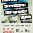 If you're around in London this weekend then don't miss the 2014 London Analogue Festival. The London Analogue Festival (LAF) is a unique experience of screenings, talks and exhibitions. The festival […]