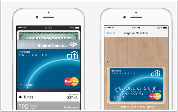 Apple Pay Set to Transform Mobile Payments Starting October 20