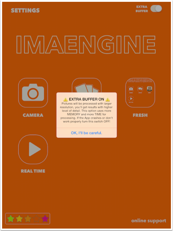 Ios Photography App Tutorial Imaengine Illustrating Your Images By Jerry Jobe Theappwhisperer