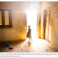 World Press Photo and Human Rights Watch are pleased to announce that the French photographer William Daniels has been awarded the fourth annual Tim Hetherington Grant. Daniels, represented by the […]