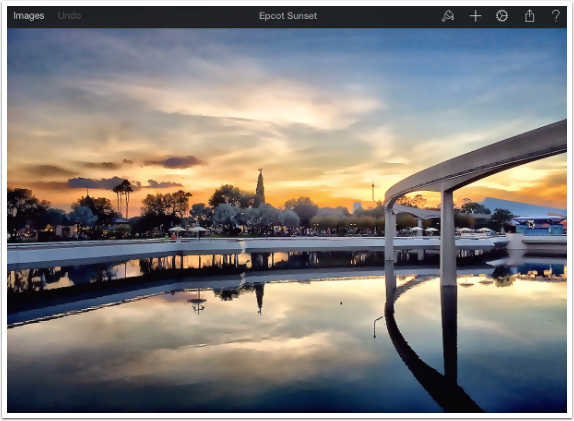 iPad Photography Tutorial - Pixelmator Wrap-up Part 5