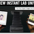 One of the many fabulous things I did within our seminars at The Photography Show this year was demonstrate the brand new Impossible Instant Lab Universal. In fact, as Impossible […]