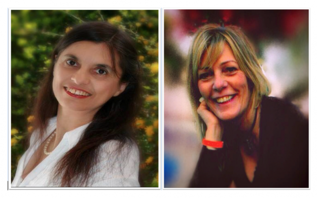 Two New Editors for our Mobile Movies Column - Vanessa Vox and Giulia Baita - TheAppWhisperer