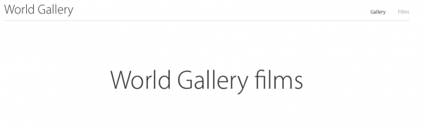 Apple – Shot on iPhone 6 – World Gallery Mobile Movie Campaign