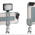 We were inspired to learn about this new Olloclip Kickstarter campaign, called the Olloclip Studio for the iPhone 6 and 6 Plus. The olloclip Studio system is the combination of […]