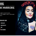 We are delighted to publish news of this fabulous new iBook by our contributor Dilshad Corleone. Ink Mirrors is full of vivid imagery and memorable descriptions. Corelone who captured all […]
