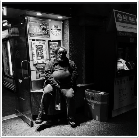 Mobile Photography – StreetWise – Second Flickr Group Showcase