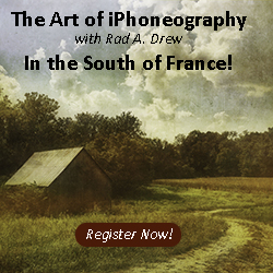 Fabulous iPhoneography Course!