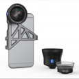 Fellowes Brands, manufacturers of premium mobile photography accessories and ZEISS, international optics enterprise, present three new high-performance accessory lenses for mobile phones at the 2016 Consumer Electronics Show in Las […]