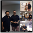 We are extremely proud of smartphone photographer Brendan O Se's  recent presentation at the Royal Photographic Society of Thailand. O Se, presented also in Jakarta, Indonesia. His lecture allowed him […]