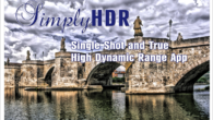 We are delighted to publish Jerry Jobe's latest mobile photography/art tutorial for our reading and viewing pleasure. This time Jobe takes a look at the app Simply HDR by JixiPix […]