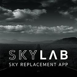 Brand New SkyLab App!