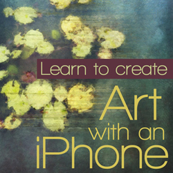 Fabulous Book for the Novice iPhone Artist