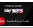 News just in from my friends and colleagues at Leica (not mobile but very interesting), Leica Camera AG, has announced that it is to become Sky Arts' exclusive technical provider […]