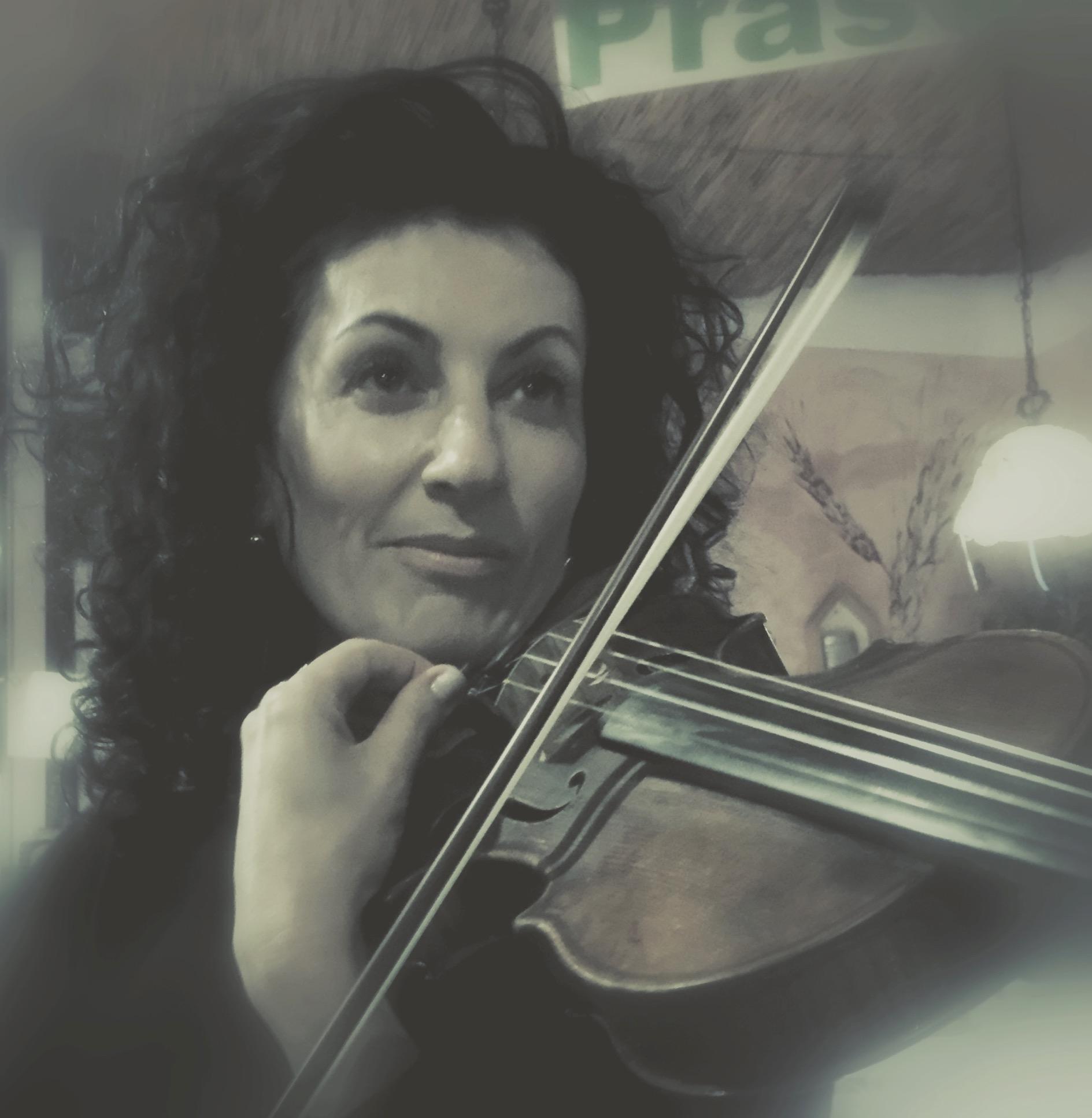 Manuela Basaldella