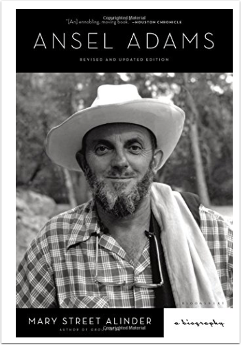 a biography of ansel adams an american photographer and environmentalist Ansel adams biography ansel adams, photographer 1984), photographer and environmentalist or out to the very edge of the american continent when adams was.