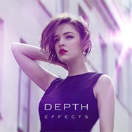 Depth Effects App